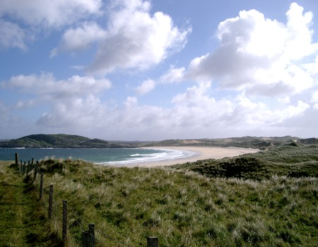 Isle of Coll image