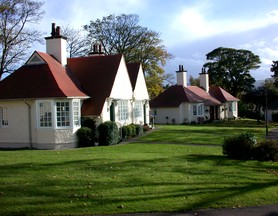 Murray Cottages image