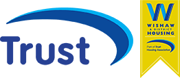 Trust Housing are a national housing, support and care provider